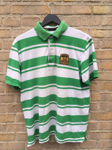 Vintage Tommy Hilfiger Polo, Large
