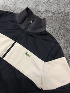 Vintage Lacoste Tracktop - Small