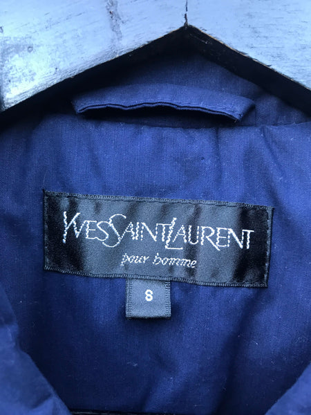Vintage Yves Saint Laurent Jakke - Small