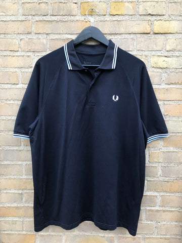 Vintage Fred Perry Polo - Large