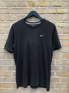 Vintage Nike Swoosh T-Shirt - Medium