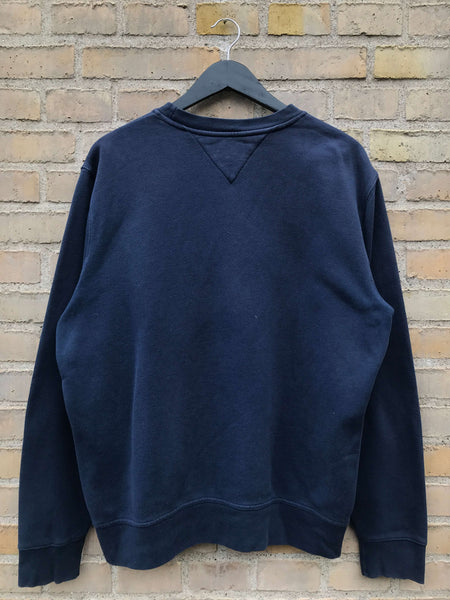 Vintage Tommy Hilfiger Sweatshirt - Medium