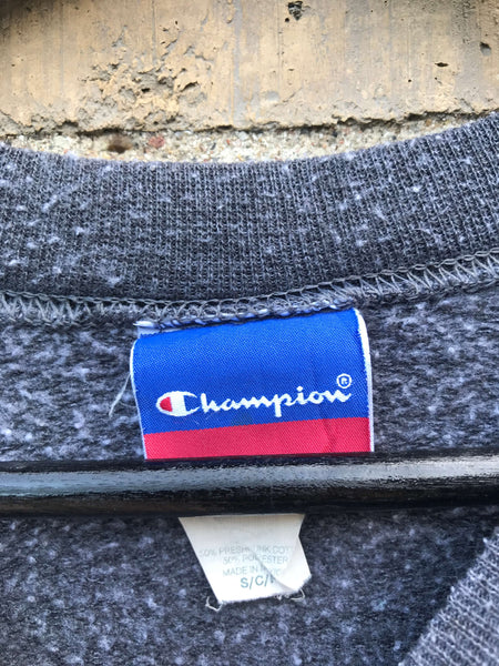 Vintage Champion Marian Sweatshirt - Small