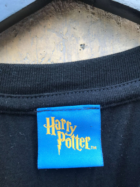 Vintage Harry Potter T-Shirt - Large