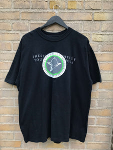 Vintage 2006 The Sisters Of Mercy T-Shirt - XL