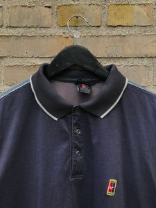 Vintage 90's Nike Court Polo - Small