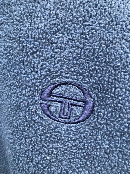 Vintage Sergio Tacchini Fleece - Medium