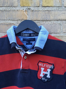 Vintage Tommy Hilfiger Polo, Medium