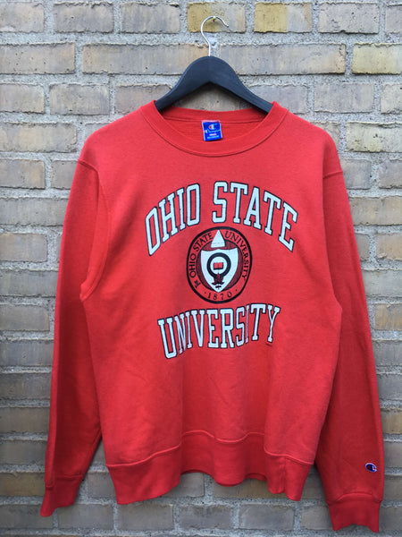 Vintage Champion Ohio State, Large