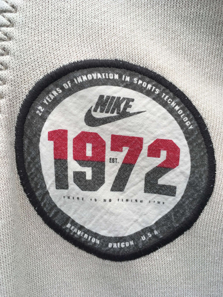 Vintage Nike 1994 Quarter-Zip, Large