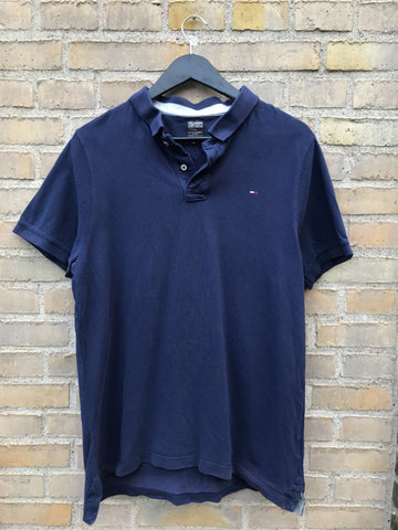 Vintage Tommy Hilfiger Polo - XL
