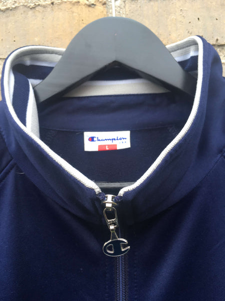 Vintage Champion Tracktop, Large