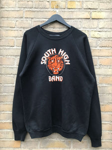 Vintage South High Band Sweatshirt - XL
