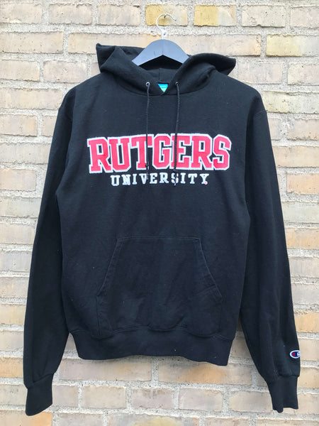 Vintage Champion Rutgers University - Small
