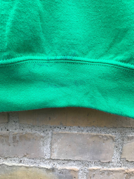 Vintage Seattle Hoodie, Medium