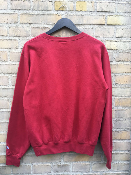 Vintage Champion Stanford Sweatshirt, Small