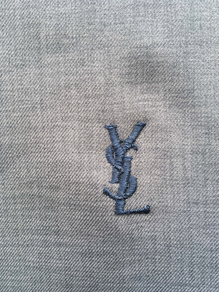 Vintage Yves Saint Laurent Jakke, Medium