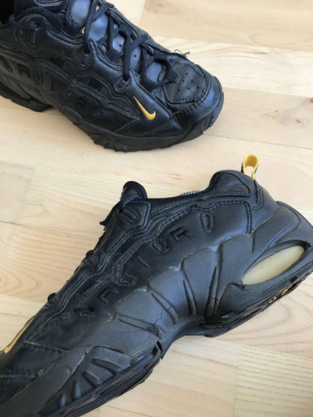 Vintage 1998 Nike Air Sneakers - EU40,5