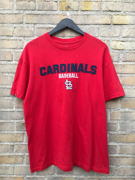 Vintage St. Louis Cardinals T-Shirt - Large