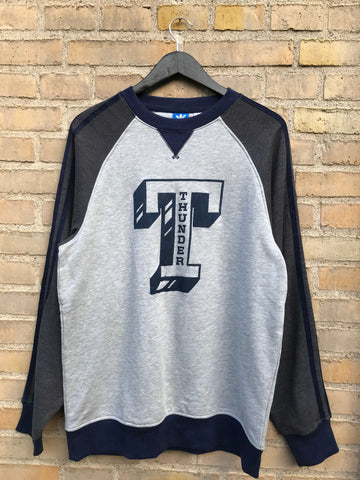 Adidas Thunder Sweatshirt - Large