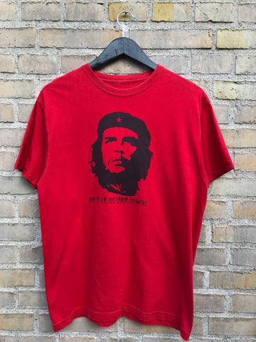 Vintage Che Guevara T-Shirt - Medium