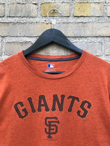Vintage SF Giants T-Shirt - Medium
