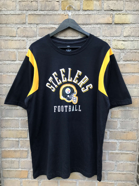 Pittsburgh Steelers Football T-Shirt - XXL