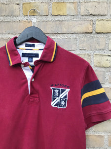 Vintage Tommy Hilfiger Polo - Small