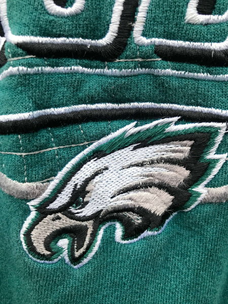Vintage NFL Philadelphia Eagles Sweatshirt - XXL