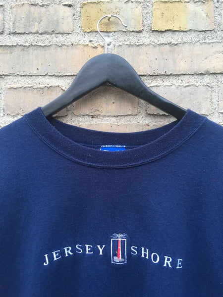 Vintage Champion Jersey Shore, Large