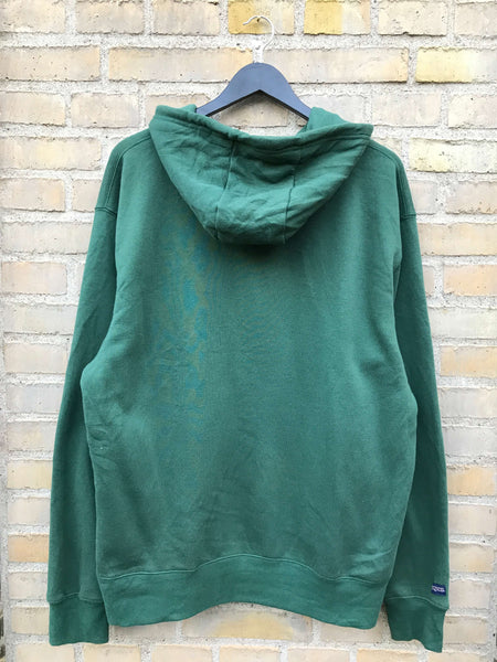 Vintage Wright State University Hoodie, Large