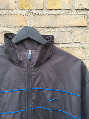 Vintage Nike Trackjacket, Large