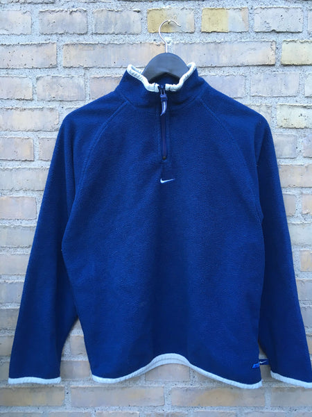 Vintage Nike Fleece, Small