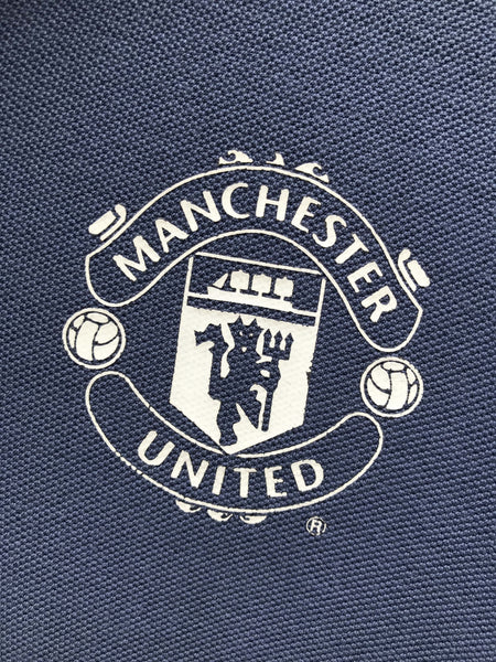 Nike Manchester United Polo, XL