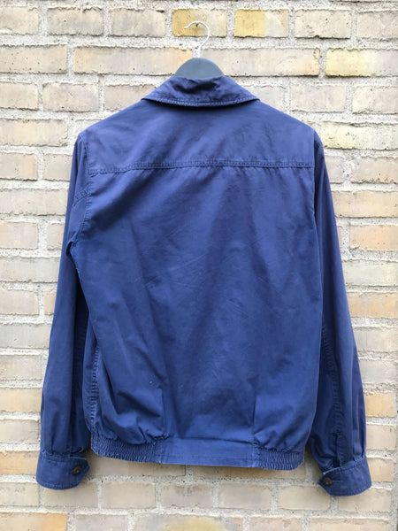 Vintage Ralph Lauren Harringtonjakke, Small