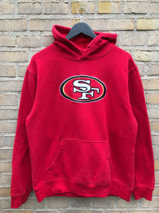Vintage San Francisco Hoodie, Medium