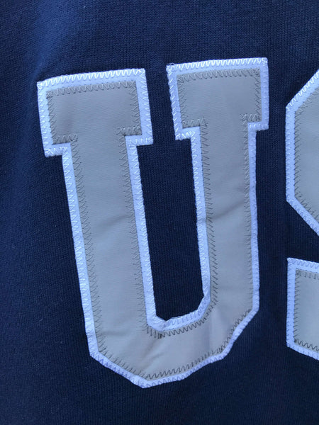 Vintage USD Sweatshirt, Large