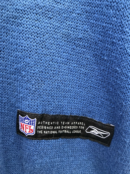 Vintage NFL Colts Vest - Large