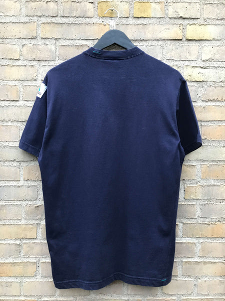 Vintage 90's Adidas Equipment T-Shirt - Medium