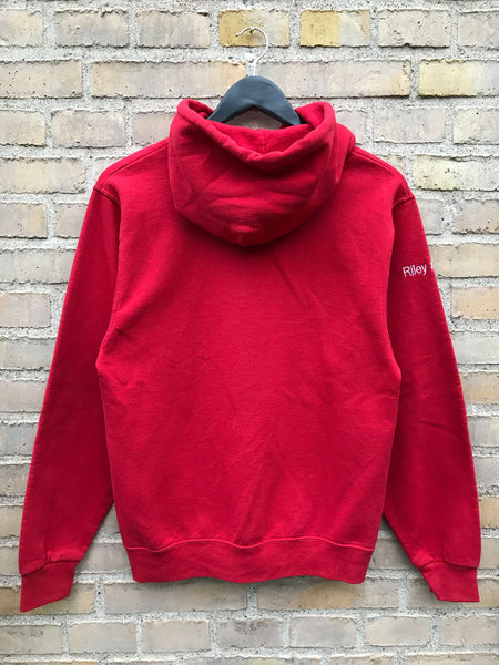 Vintage Arsenal Strikers Hoodie, Small