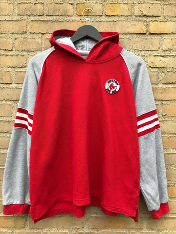 Vintage Boston Red Sox Hoodie, Small
