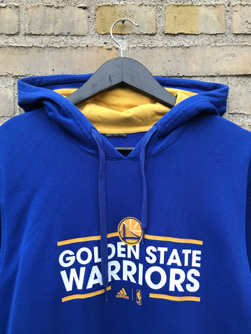 Vintage Adidas Golden State Warriors - Medium