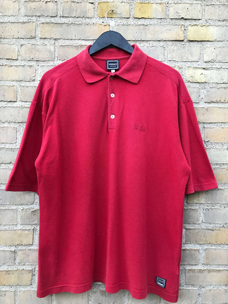 Vintage Versace Polo - Large