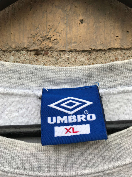 Vintage Umbro South Carolina Sweatshirt, XL