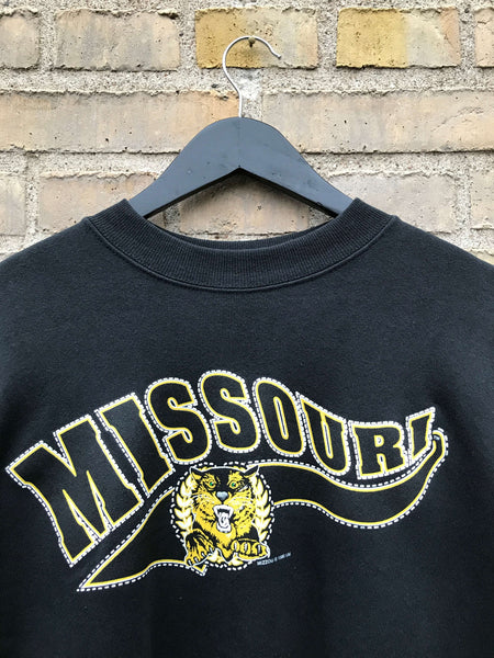 Vintage Missouri Sweatshirt - XL