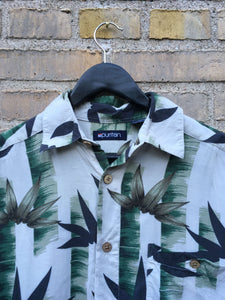 Vintage Hawaii skjorte, Medium