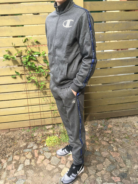 Champion Full Tracksuit, Small