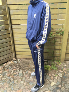 Vintage Lotto Full Tracksuit, Large