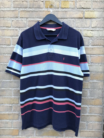 Vintage Yves Saint Laurent Polo - XXL