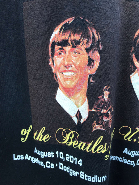 Vintage Paul McCartney Tribute T-Shirt - Large